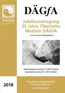 25 Jahre Tibetische Medizin