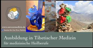Ausbildung Tibetische Medizin