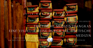Seminar Tibetische Medizin Institut für Ost-West Medizin