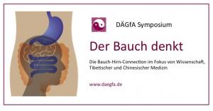 Symposium Der Bauch denkt